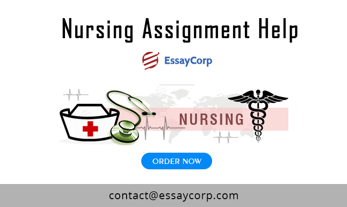 Contact Nursing Assignment Help