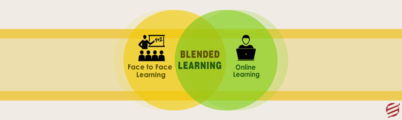 Blended Learning: A New Dawn in the Monotonous Education System