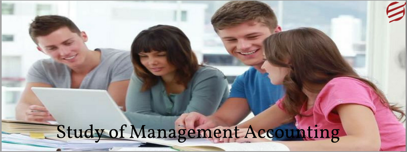Study of Management Accounting