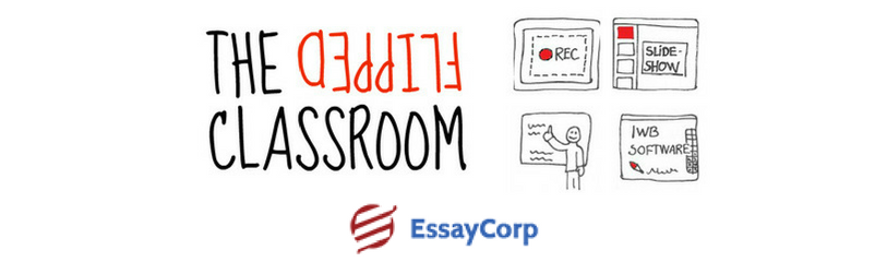 Flipped Classroom – An Overview