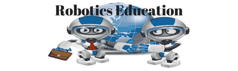 The Rise Of Robotics In Education