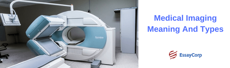 Medical Imaging – Meaning And Types
