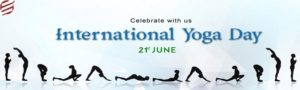 OM International Yoga Day Quotes