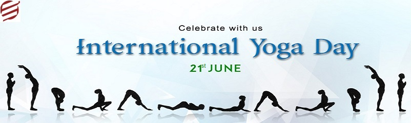 Gear Up For The 4th International Yoga Day