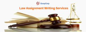 Law Assignment Writing Services