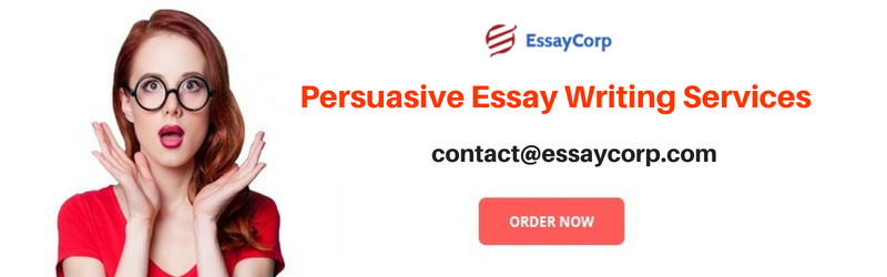How to Write A Perfect Persuasive Essay and Score Top Grades?