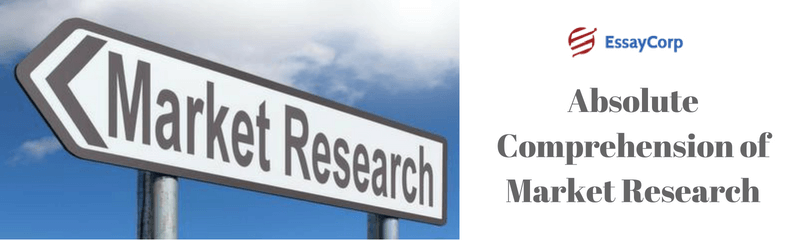 Absolute Comprehension of Market Research