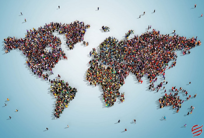 human world population day