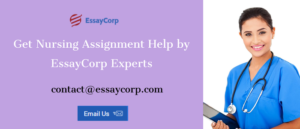 Get Nursing Assignment Help by EssayCorp Experts