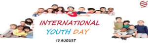 International Youth Day 2018