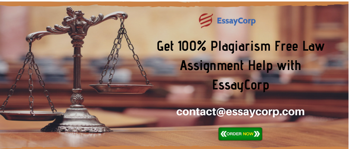 How to Score the Best Grades in Law Assignments?