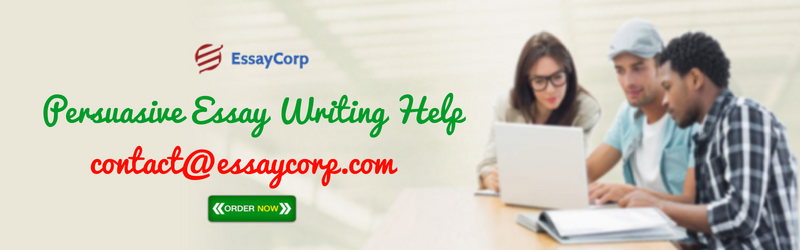 How to Secure Dream Grades in Persuasive Essay Writing?