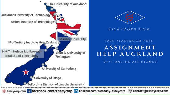 aukland assignment help