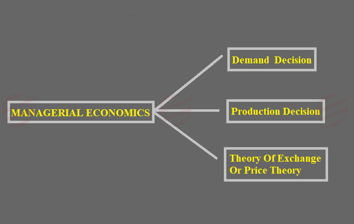 managerial economics overview