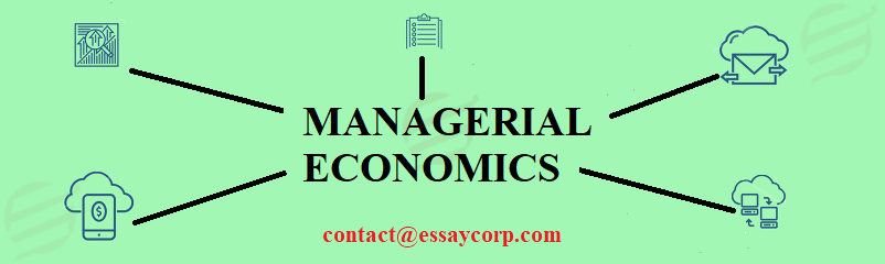 Managerial Economics – Meaning and Applications