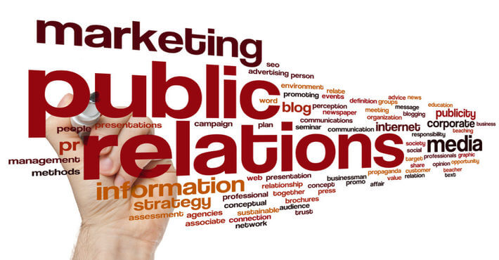 social media impact on public relations