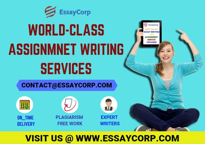 Dissertation Writing-EssayCorp Services