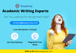 Essay writing and assignment help by Essaycorp
