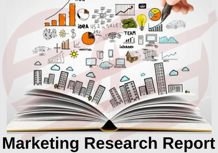 Marketing research report