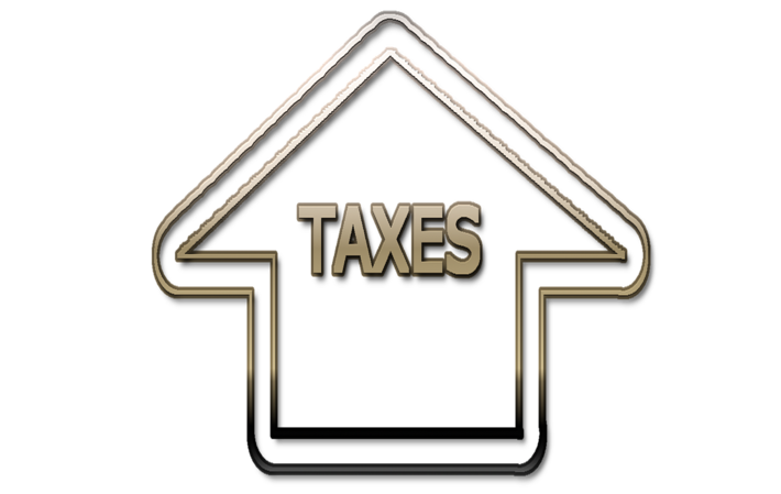 taxation on business