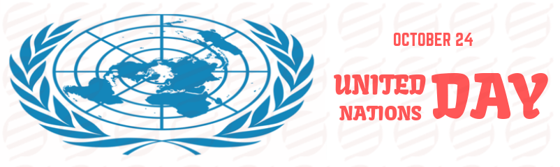 United Nations Day 2018 – Strengthen Peace and Harmony
