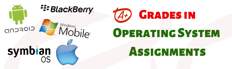 Ace Grades in Operating System Assignments?