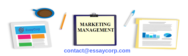Marketing Management and It's Functions