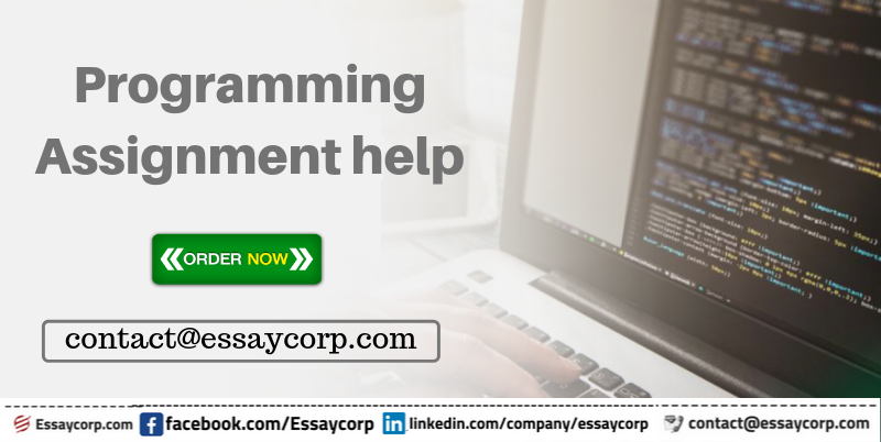 Programming Assignment help At Affordable Price With Quality Content