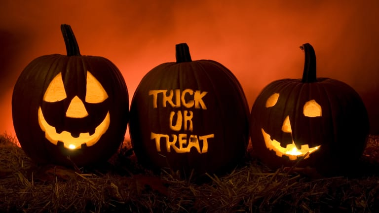 Grab the Exciting Discounts: Happy Halloween 2019