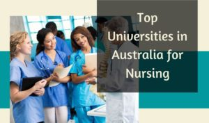 Top Universities in Australia for Nursing