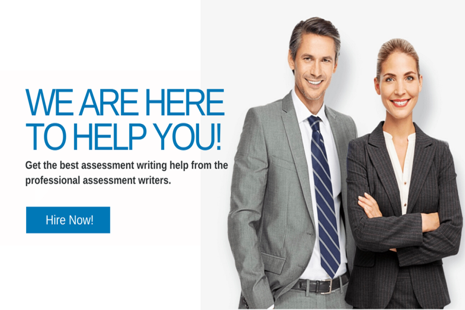 Assessment Writing Help Service Online in USA, Australia and UK