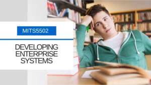 MITS5502 - Developing Enterprise Systems