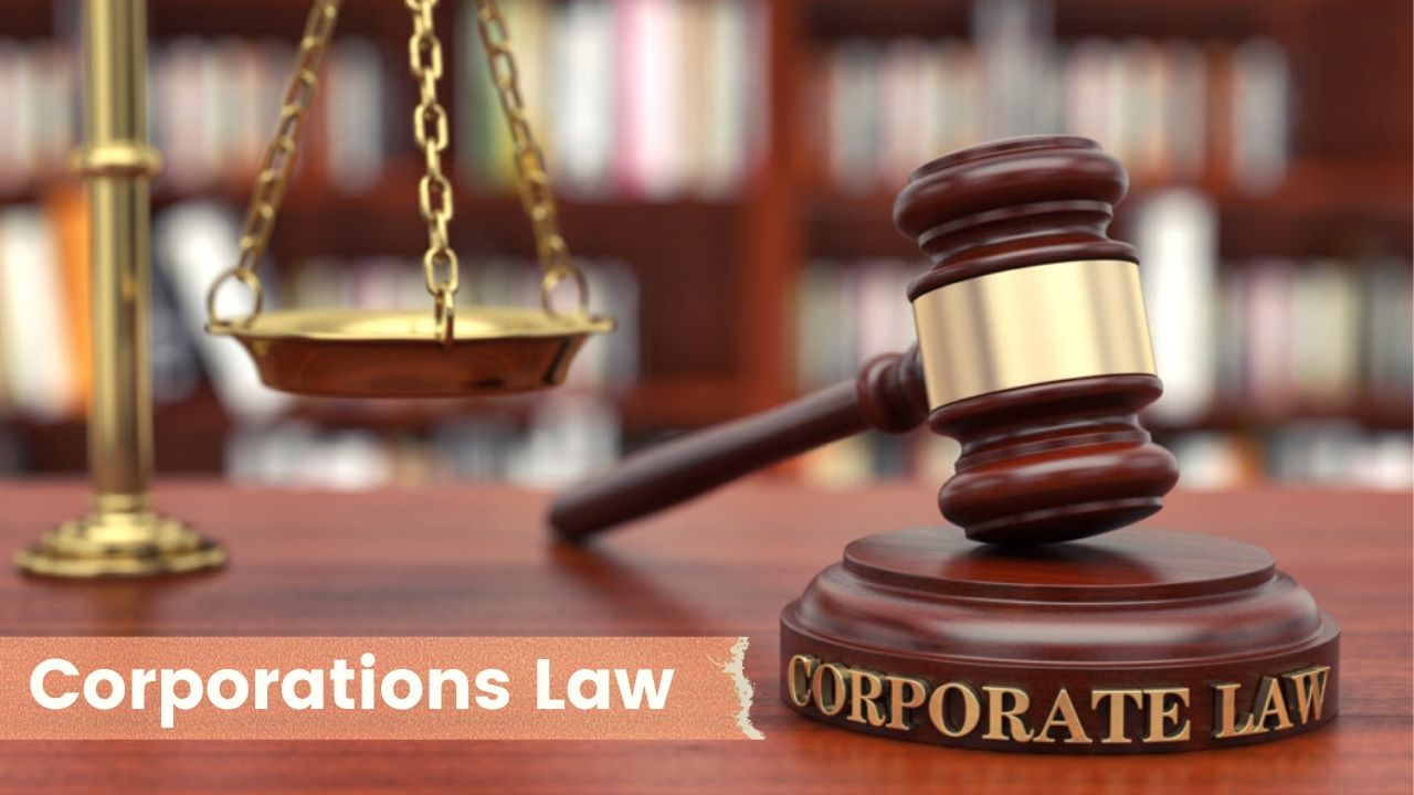 HA3021 – Corporations Law Assignment Help | EssayCorp