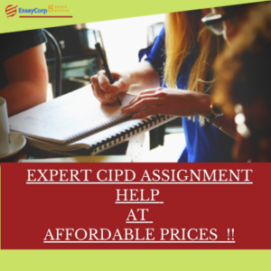 CIPD ASSIGNMENT