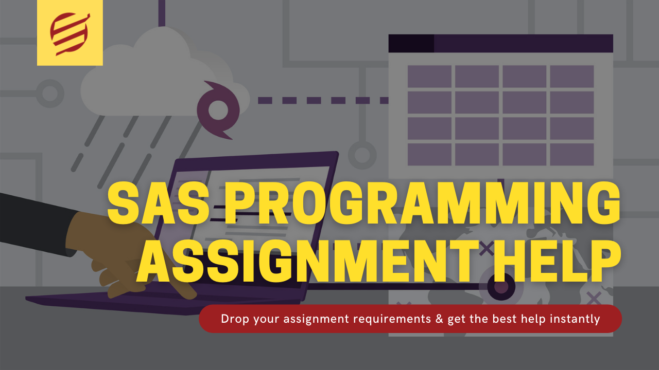 SAS Assignment Help | SAS Programming Assignments by EssayCorp