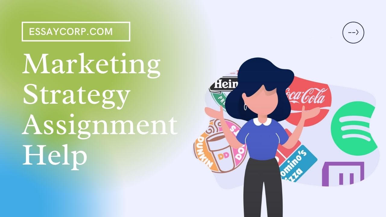 Marketing Strategy Assignment Help by EssayCorp